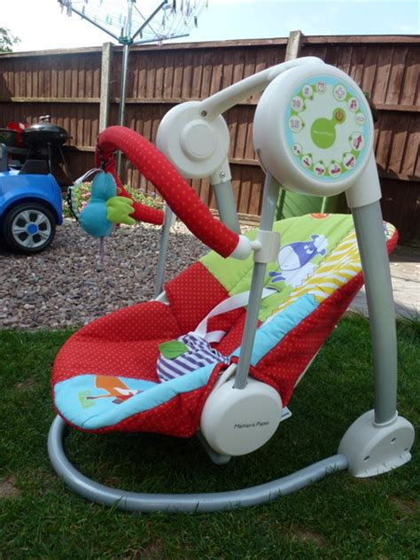 mama and papas swing chair mamas papas swing chair for sale in hereford mamas
