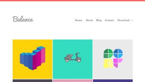 themes graphic design 30 best wordpress themes for graphic designers 2018