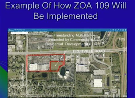 Mba Insurance Fruitville Road Sarasota Florida by Freestanding Multi Family Buildings To Be Allowed By