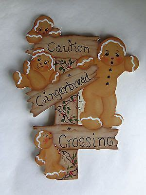 hp gingerbread kitchen wall decor plaque gingerbread