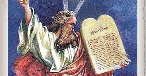 de septiembre san moiss profeta y caudillo del antiguo testamento testimonios para crecer san mois 233 s 4 de septiembre