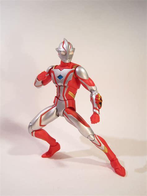 Figure Ultraman 1 ultraman the figure in question