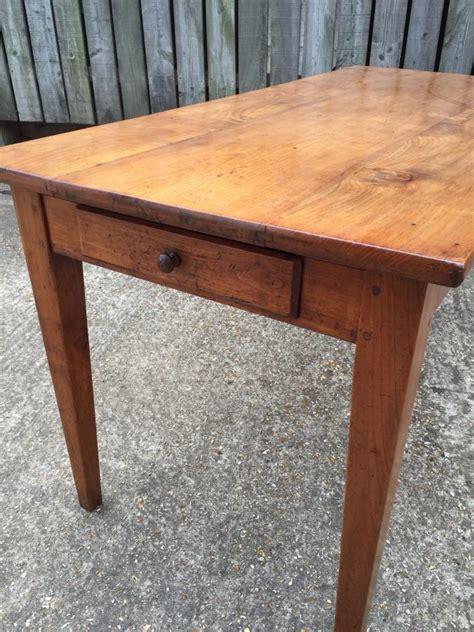 cherry antique farmhouse table antique cherry