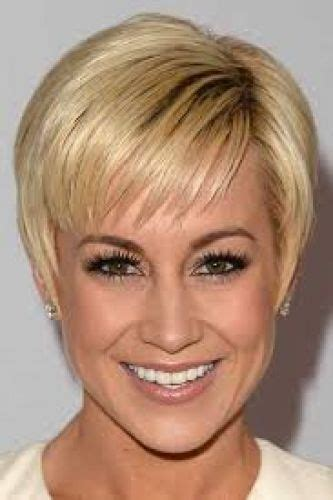 face shape for kelly pickler 62 pixie cuts having fun with short hair page 1 of 4