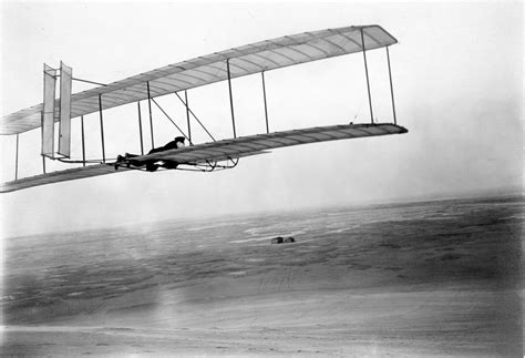 a the take on the wright brothers wunc