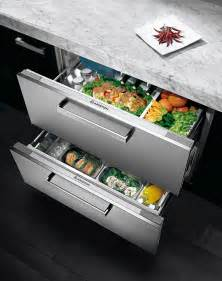 refrigeration drawer refrigeration