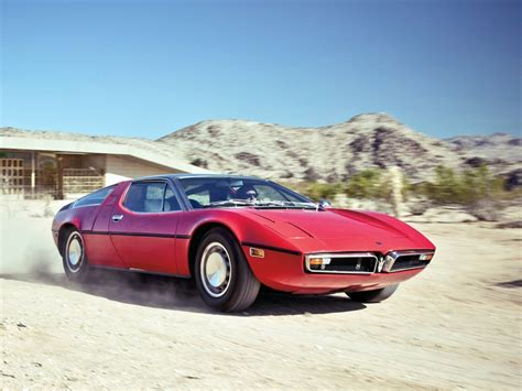 maserati bora concept maserati bora concept is een droomcoup 233 autoblog nl