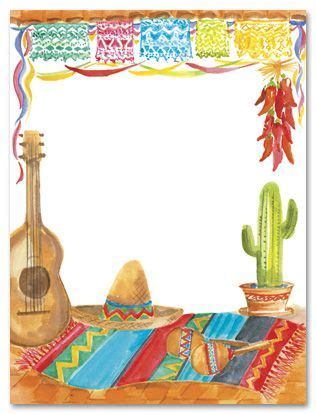 Fiesta Theme Party Invitations Fiesta Pinterest Fiesta Theme Party Party Invitations And Mexican Themed Powerpoint Template