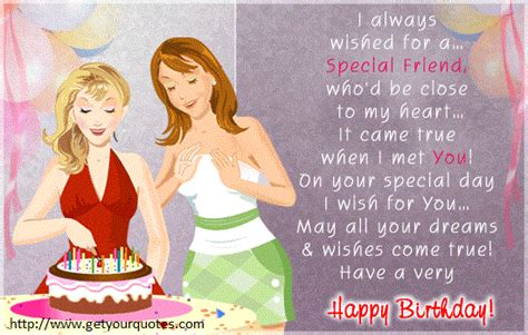 Happy Birthday Wishes For A Birthday Wishes Read Full Quote Get Your Quotes