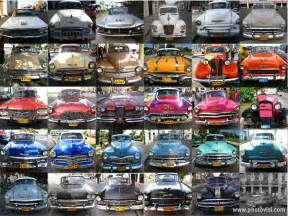 How Many Models Of Are There Why Cuba Has So Many Classic American Cars Worth The Whisk