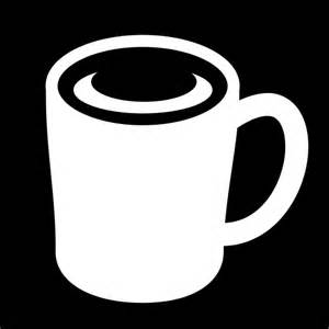 coffee mug icon game icons net