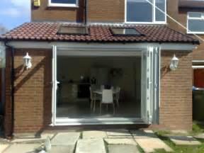 Bi Fold Doors Exterior Bi Fold Glass Doors Exterior Interior Exterior Doors Design Homeofficedecoration
