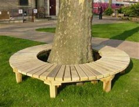 circular bench around tree bench around trees on pinterest tree bench tree seat and deck around trees