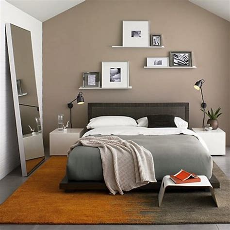 bedroom shelving ideas oversized mirror bob s blogs