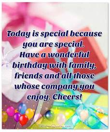 Quotes About Birthday For Someone Special Deepest Birthday Wishes For Someone Special In Your Life