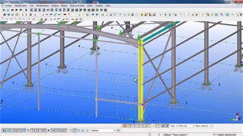 Logiciel Plan Maison 3d 3433 le 231 on 10 charpente metallique la suite attache lisse de