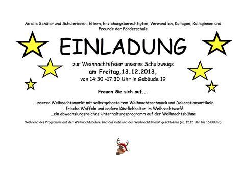 Muster Einladung Abschiedsfeier Alfred Wegener Schule Home
