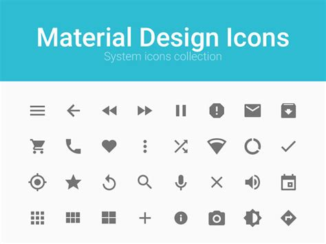 material design icon earth free icon packs for web designers