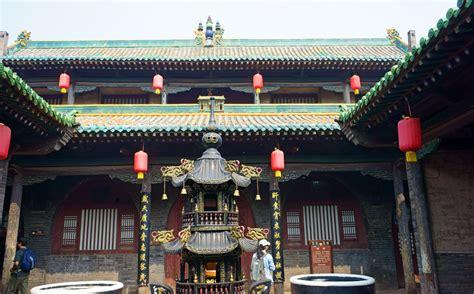 days pingyao standard tours