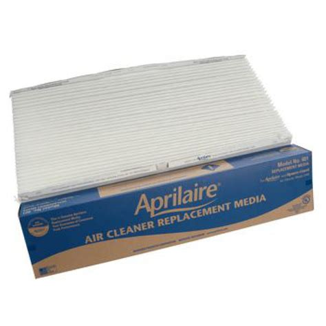 air purifier replacement filter 401 by aprilaire