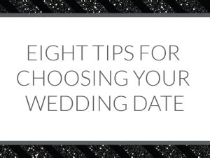 8 Tips On Deciding If The Is For You by Smartly Wed Inspiring Brides And Grooms With The Best Of