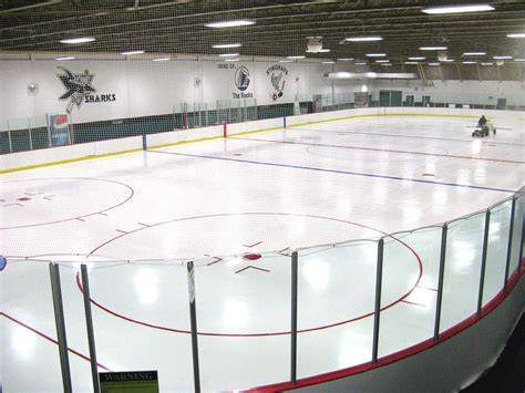 plymouth hockey rink image gallery hockey arena