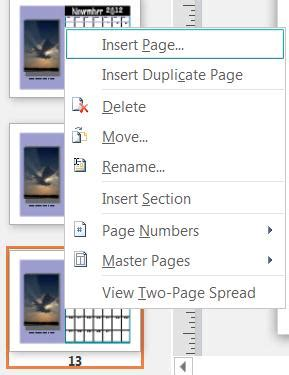 add on templates for pages add or remove template pages in publisher publisher