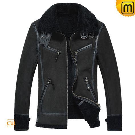 b 3 bomber jacket men s sheepskin b 3 bomber jacket cw860165