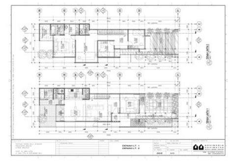 Maket 2d Profesi sitektur tahap tahap perancangan arsitektur