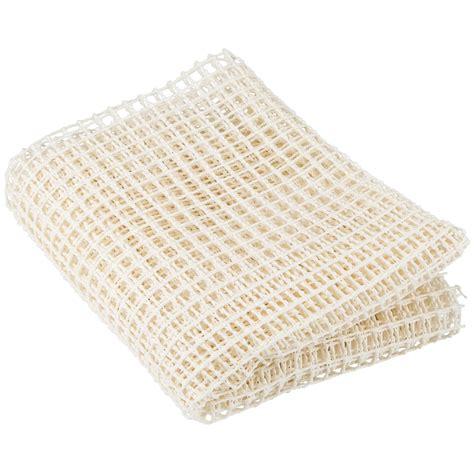 rete antiscivolo per tappeti levivo rete antiscivolo per tappeti in varie dimensioni