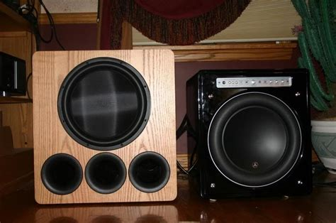 svs pb ultra jl audio fathom  svs subwoofers