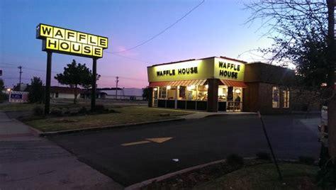 waffle house okc waffle house on s meridian ave picture of waffle house oklahoma city tripadvisor