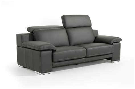 italian black leather sofa estro salotti evergreen modern black italian leather sofa set