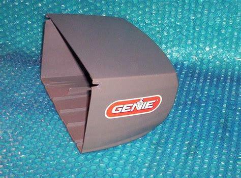 genie garage door opener motor cover 35575 stk 2773