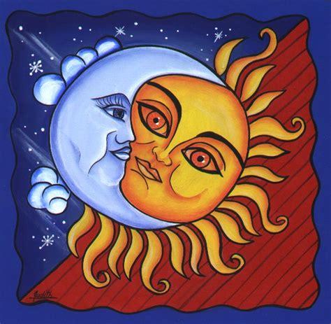 imagenes sol y luna juntos para hi5 fotos del sol y la luna taringa