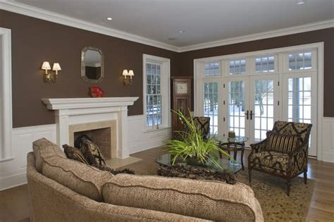 sherwin williams brown homeowner selected paint color sherwin williams sturdy