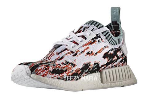 Sneakers New Sns 01 Hitam 1 sns x adidas nmd r1 primeknit bb6365 sneaker bar detroit