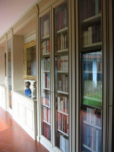 libreria chiusa abitazioni librerie la realizzazione di librerie su