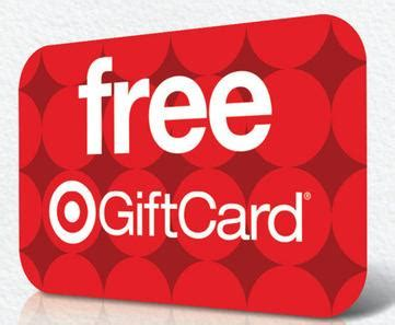 Target Gift Card Offer - target gift card deals available online