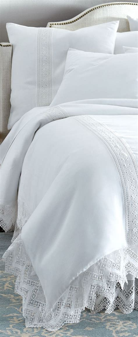 lace bed linen best 20 lace bedding ideas on blue bedding