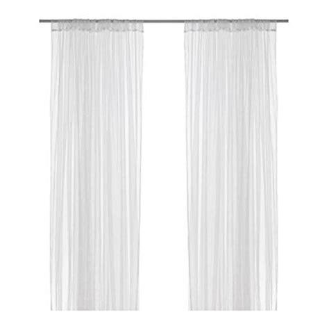 ikea 98 inch curtains ikea mesh lace curtains 98 inch by 110 inch 2 pairs