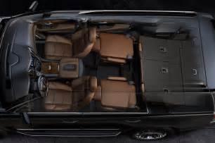 Cadillac Escalade News 2015 Cadillac Escalade Configurator Live Motor