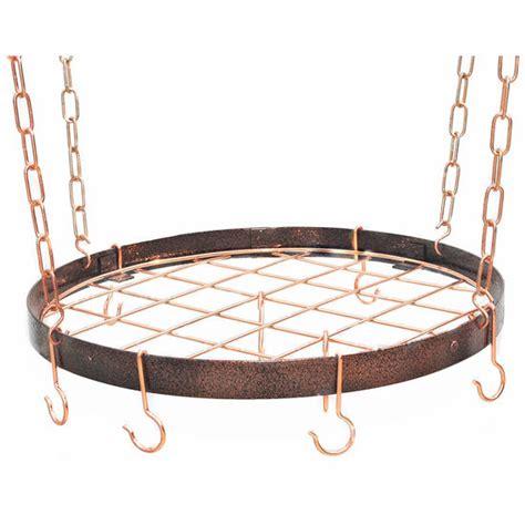 pot racks pot rack with grid includes 6 eye