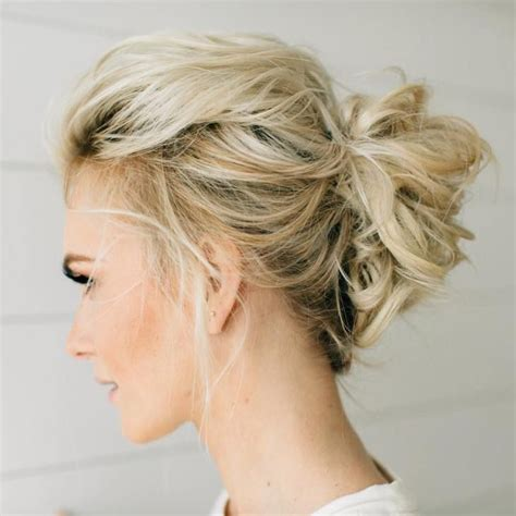 messy updos for fine hair 1000 ideas about messy medium hair on pinterest men s