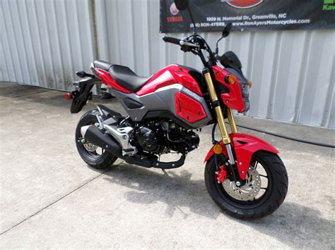 grom honda for sale honda grom in carolina for sale used motorcycles on