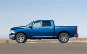 2009 dodge ram 1500 laramie 203971 photo 1 trucktrend