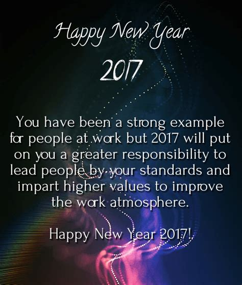happy  year  wishes  boss  colleagues happy  year  quotes wishes sayings