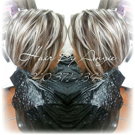 transitioning to gray hair with lowlights image result for transition to grey hair with highlights