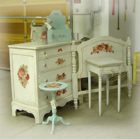 Painting Furniture Ideas by Painted Furniture Table Drawer Designs An Interior Design