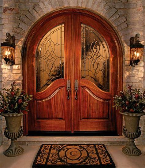 homes  stunning front door designs